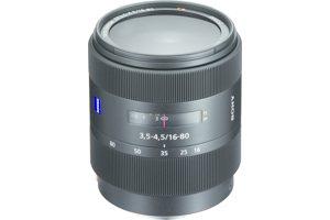 Vario-Sonnar T* DT 16-80mm F3.5-4.5 ZA Zoom Lens