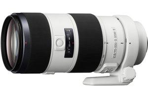 70-200mm F2.8 G SSM II Telephoto Zoom Lens