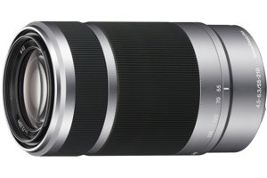 Sony SEL55210 Lens XP