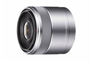 E 35mm F1.8 OSS Prime Lens
