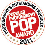2011 POP Award
