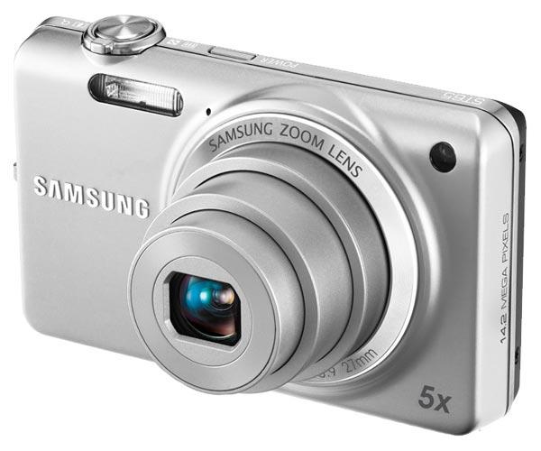 Amazon.com : Samsung EC-ST65 Digital Camera with 14 MP and