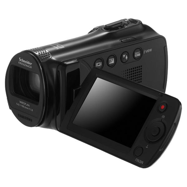 amazon com samsung smx f50bn sd camcorder with 65x zoom black rh amazon com Samsung F90 HD Camcorder Samsung Camcorder Repairs