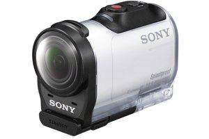 POV HD Camcorder