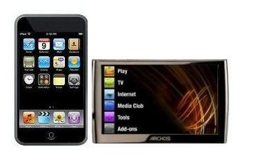 Apple iPod Touch 2G Driver for Windows