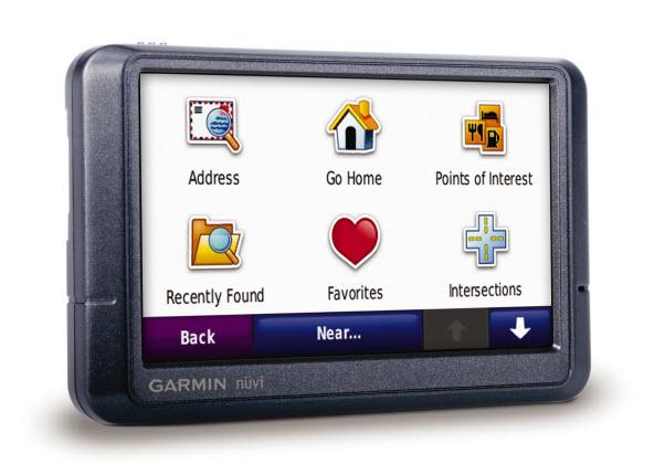 Amazon.com: Garmin nüvi 255W/255WT 4.3-Inch Widescreen Portable ...