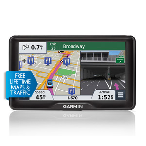 Amazon.com: Garmin nüvi 2797LMT 7-Inch Portable Bluetooth