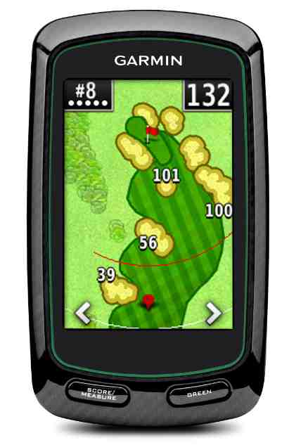 Amazon Com Garmin Approach G6 Handheld Touchscreen Golf