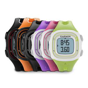 forerunner10s - Garmin Forerunner 10 GPS Watch picture 01