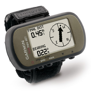 Amazon.com: Garmin Foretrex 401 Waterproof Hiking GPS