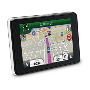 Amazon.com: Garmin nüvi 3490LMT 4.3-Inch Portable GPS Navigator ...