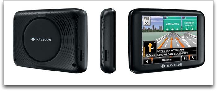 amazon com navigon 2000s 3 5 inch portable gps navigator cell rh amazon com