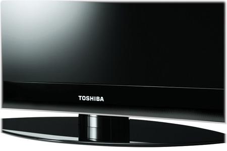 Amazoncom Toshiba Regza 42zv650u 42 Inch 1080p Lcd Hdtv With