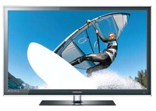 Samsung LED 55C6300