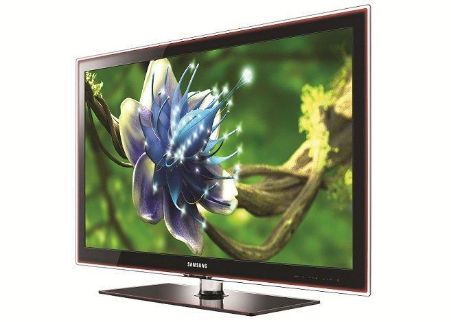 UNC4000 Samsung LED tv