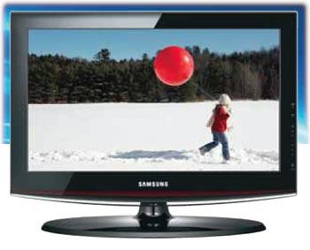 Samsung LN22C500