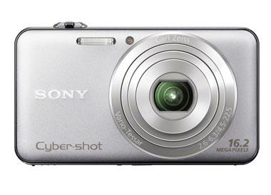 Amazon Sony Cyber Shot DSC WX50 162 MP Digital