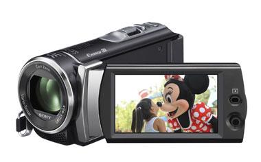 sony hdr cx190 high definition handycam camcorder black amazon ca rh amazon ca Test Sony HDR-CX190 Sony HDR CX190 User Manual