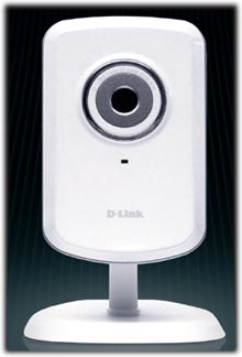 D-Link DCS-930L Network Camera Driver for Windows Download