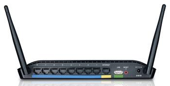 D-Link DIR-632