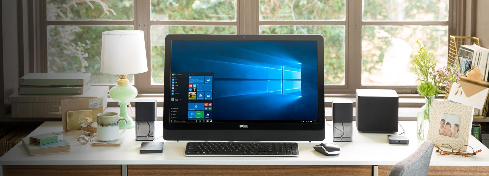 Discover Dell
