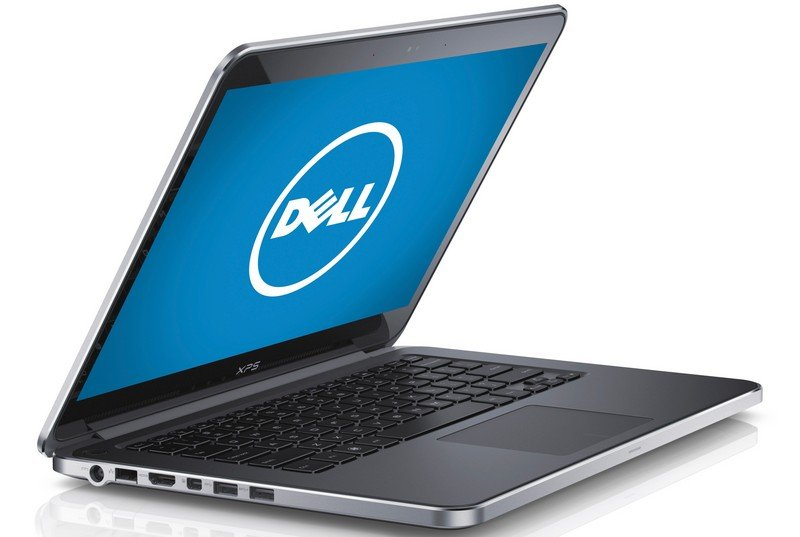 Dell XPS 14 XPS14-1909sLV 14-Inch Ultrabook (Silver Anodized Aluminum