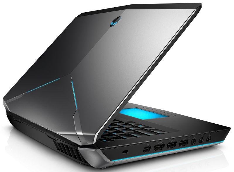 Alienware 14 - Alienware 14 Gaming Laptop
