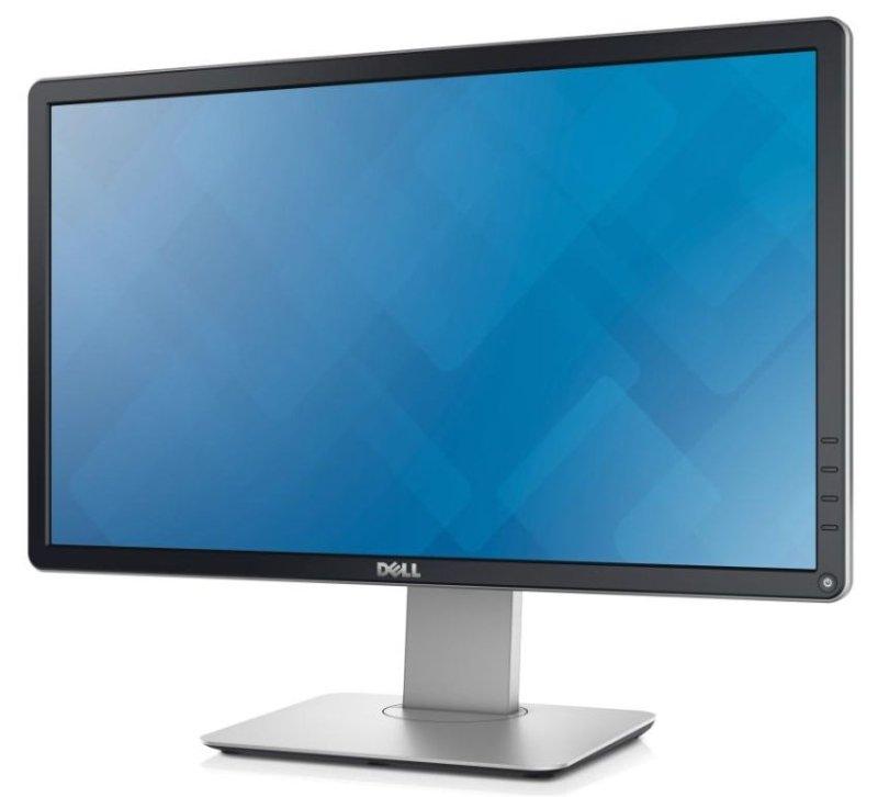 Amazon Com Dell P2314h 23 Inch Screen Led Lit Monitor