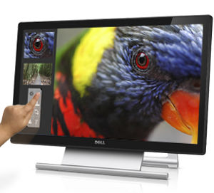 "Dell 21.5"" Touch Monitor"