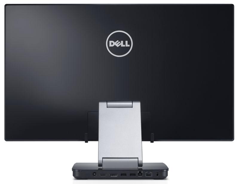 Back To Back Monitor : Dell computer monitor back pixshark images