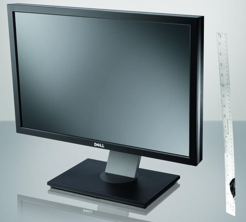 Amazon Com Dell Ultrasharp U2410 24 Inch Widescreen Lcd