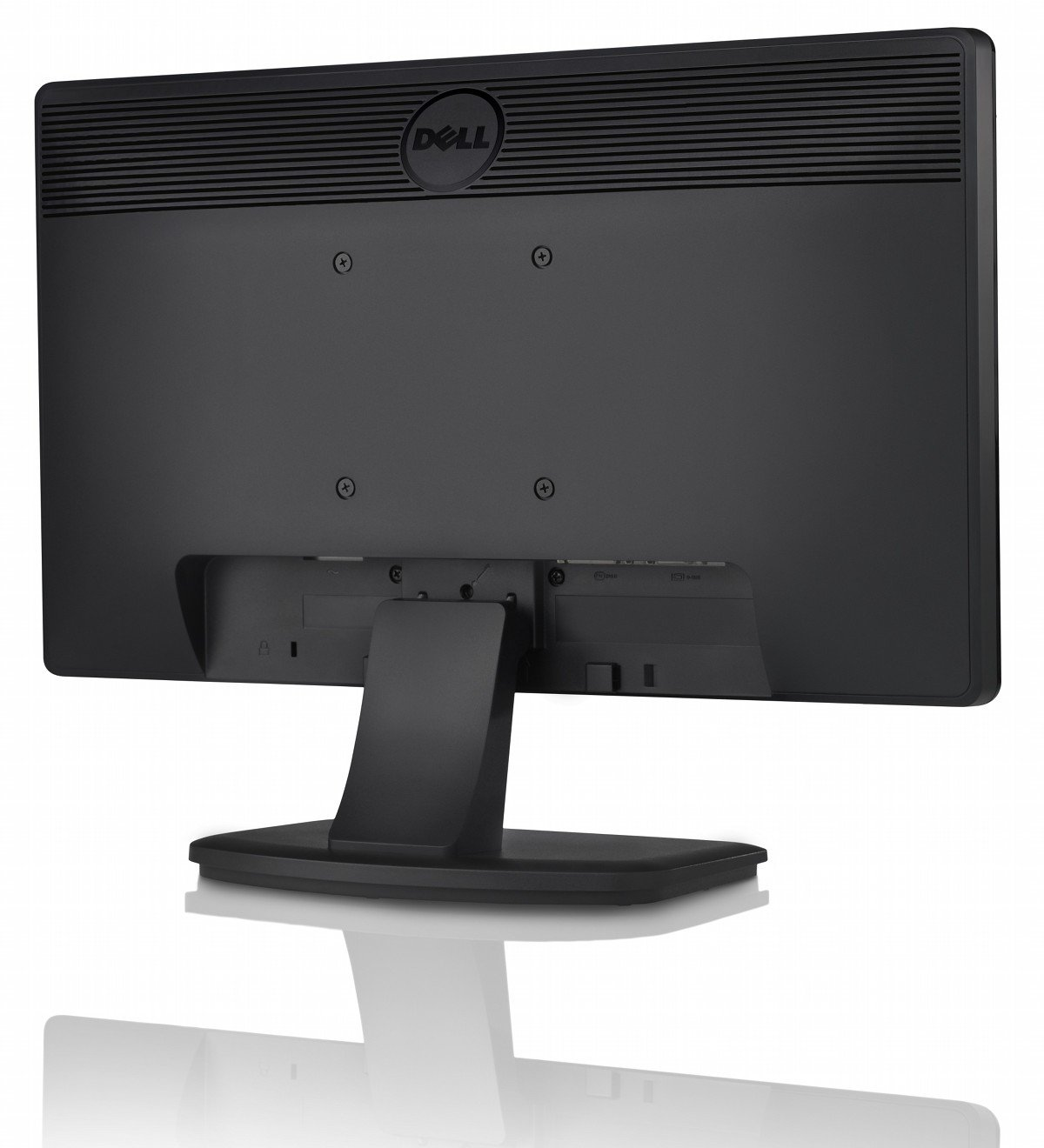 Back To Back Monitor : Amazon dell in m inch screen led lit monitor