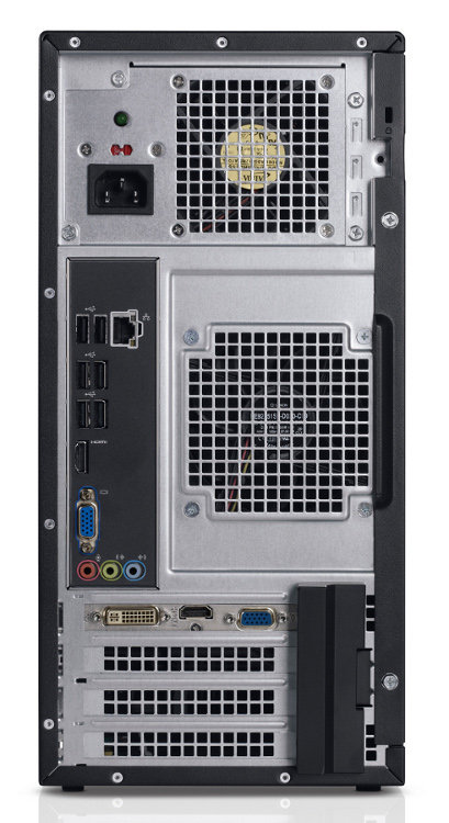 Dell Inspiron 660 Conexant Audio Linux