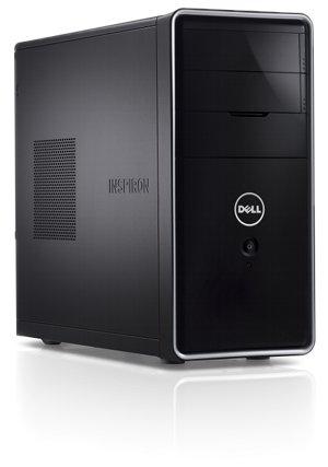Dell Inspiron 660 Desktop