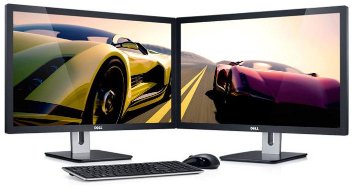 Amazon Com Dell S2740l 27 Inch Screen Led Lit Monitor