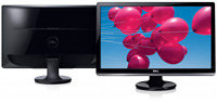 Dell ST2421L: Home is where the action is