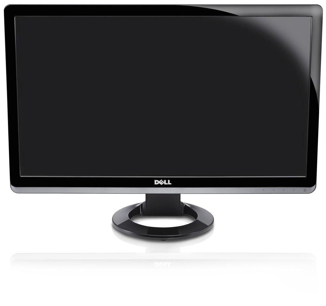 """Amazon.com: Dell S2330MX 23"""" Ultra-Slim VGA Monitor ..."""