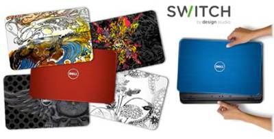SWITCH by Design Studio