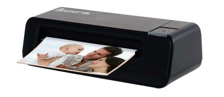 PANDIGITAL PHOTOLINK SCANNER DESCARGAR DRIVER