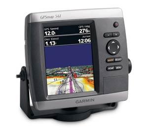 Garmin GPSMAP 541s