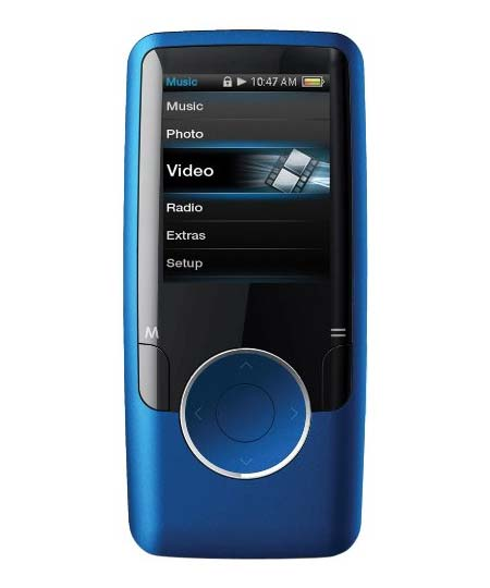 amazon com coby mp620 4gblu 1 8 inch 4gb video mp3 player blue rh amazon com coby mp3 player instruction manual Coby MP3 Player Instructions
