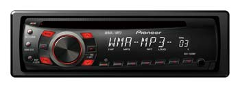 Pioneer DEH-1300MP