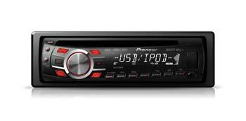 amazon com pioneer deh 3300ub cd receiver with ipod direct control rh amazon com pioneer deh 3300ub service manual pioneer deh-3300ub notice