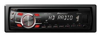 Pioneer DEH-33HD