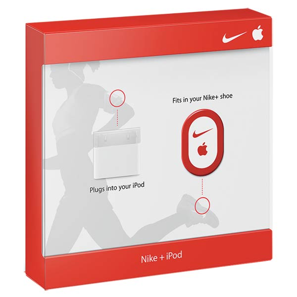 Amazon.com: Nike+ iPod Sport Kit (NEWEST VERSION) [Retail Packaging