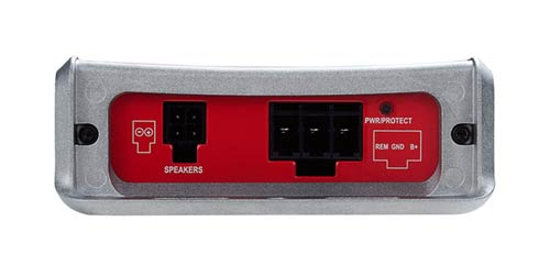 Amazon Com Rockford Fosgate Pbr300x1 Punch Brt 300 Watt