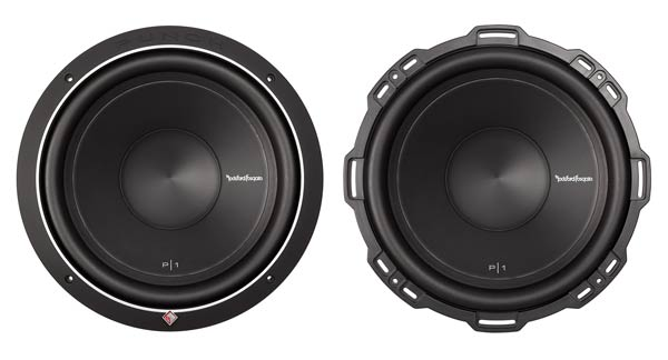 rockford fosgate p1s4 12 punch p1 car and vehicle. Black Bedroom Furniture Sets. Home Design Ideas