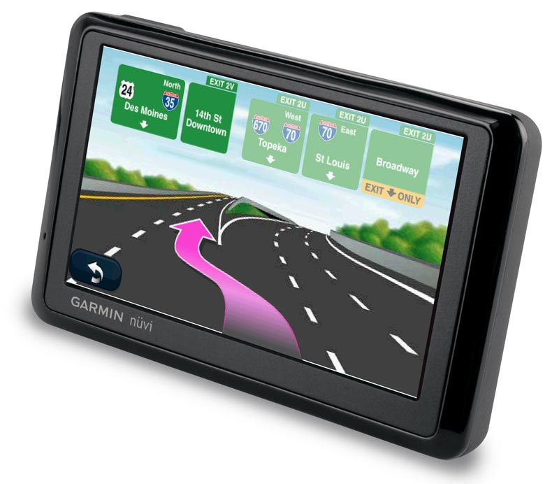 Amazoncom Garmin Nüvi T Inch Widescreen Bluetooth - Gps amazon com