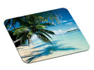 3M Foam Mouse Pad, Beach, B0000V1A62