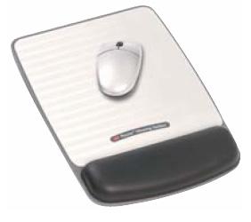 3M Gel Tilt-Adjustable Platform for Mouse (WR421LE)